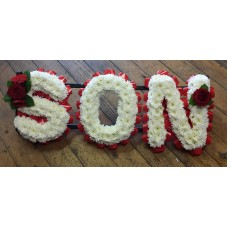 Son Funeral Letters