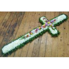 Freesia Based Cross