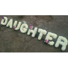 Daughter Funeral Letters