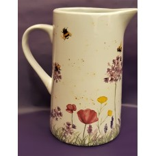 Cottage Garden Jug