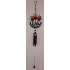 Tulip Wind Chime