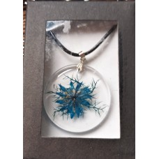 Necklace - Nigella